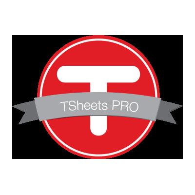 TSheets PRO